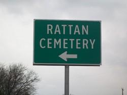 Rattan Cemetery