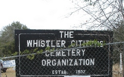 Whistler Citizens Cemetery Organization