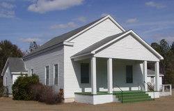 Harmony Methodst Church