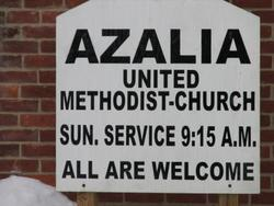 Azalia Cemetery