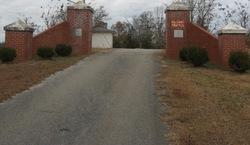 Wedowee Masonic Cemetery / City Cemetery