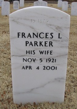 Othel Lee Parker