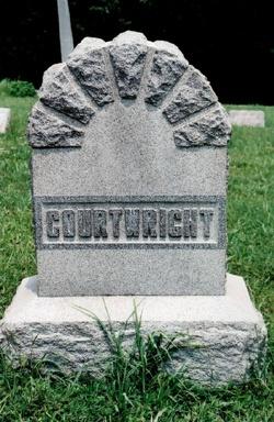 William Dunn Courtwright