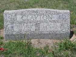 Era A. <i>Magee</i> Clayton