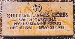 Quillian James Dobbs