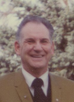 John Rodney Rod Blauer