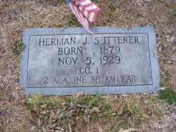 Herman J Sutterer