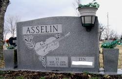 Vi Asselin