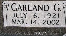 Garland Glen Alms