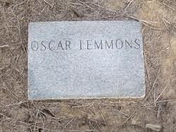 Oscar Lemmons