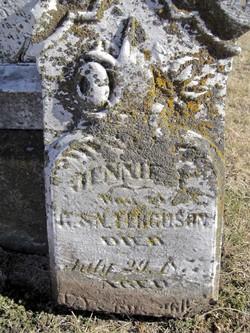 Jennie L Ferguson