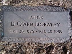 Dennis Owen Dorathy