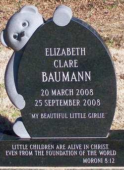 Elizabeth Clare Baumann