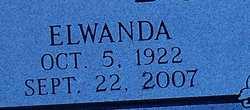 Elwanda Big Momma Boatright
