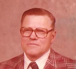 Harold Joseph Gross