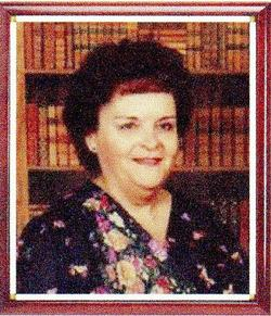 Betty Jane <i>Davis</i> Key