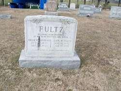 Vallie Vivian <i>Fultz</i> Beach
