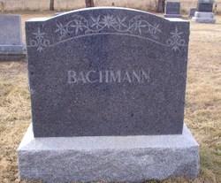 Alma Bachmann