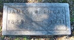 James Willis Lucas