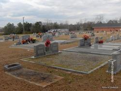 Esto Community Cemetery