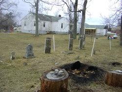 Sparta Presbyterian Church Cemetery