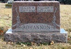 Healen Margaret <i>Cruise</i> Bohannon