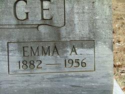 Emma Almida <i>Spain</i> Benge