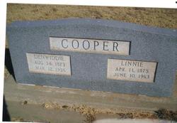 Paris Denwiddie Cooper