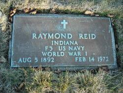 Raymond Reid