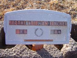 Jepthia Tilman Fincher