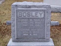 George Washington Bosley
