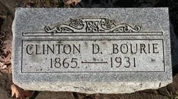 Clinton D. Bourie