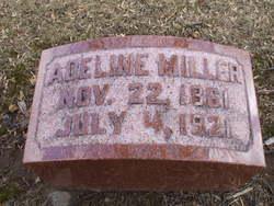 Adeline <i>Ertsman</i> Miller