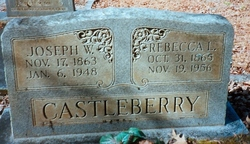 Joseph Wiley Castleberry