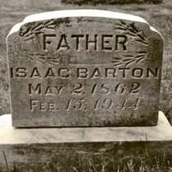 Isaac Newton Barton