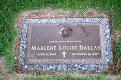 Marlene Louise Dallas