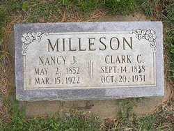 Clark Clay Milleson