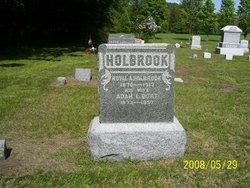 Royal A. Holbrook