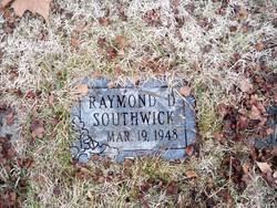 Raymond Dee Southwick