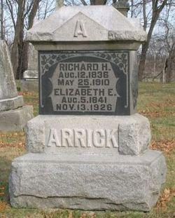 Richard Harrison Arrick