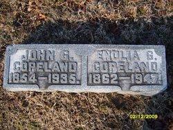 John G. Copeland