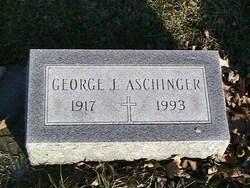 George J Aschinger