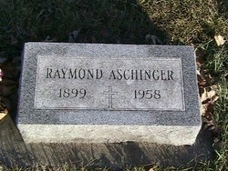 Raymond Aschinger