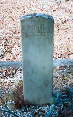 Matie Castleberry
