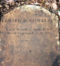 Edward Junius Black