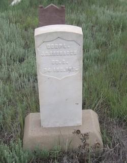 Corp John C. Bromagem