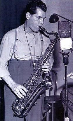 Tex Beneke