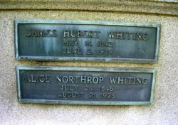 James Herbert Whiting