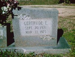 Gertrude Elizabeth <i>Bohrer</i> Coons