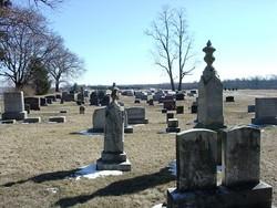 McKnightstown Cemetery